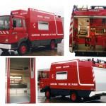 Pompiers, premiers secours