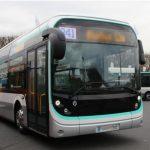 fabrication pièces composites pour bus
