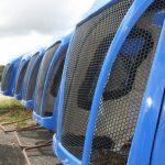 capotage agricole grille