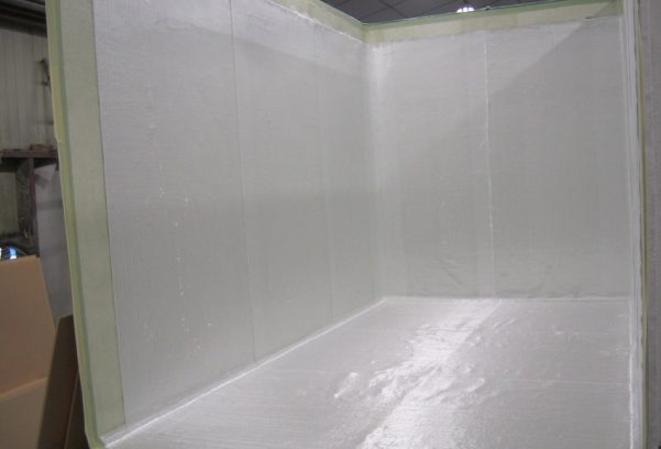 Infusion box